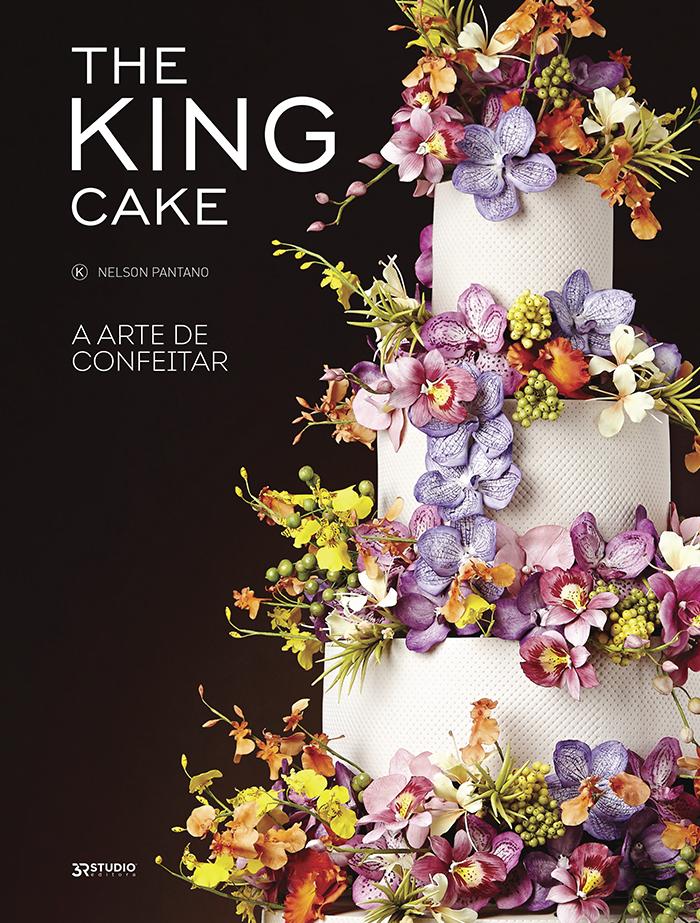 The King Cake – Nelson Pantano