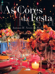 As Cores Da Festa – Antonio W. Neves Da Rocha