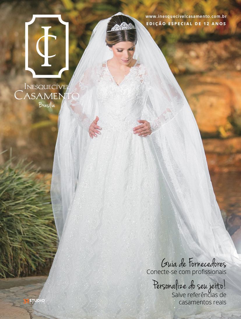 Inesquecível Casamento BSB – Ed. 23