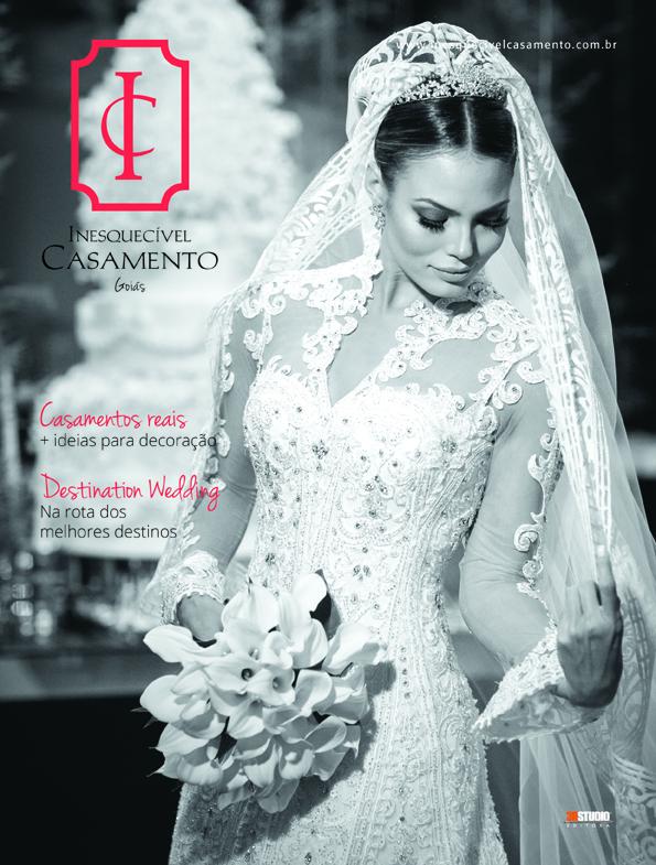 Inesquecível Casamento GO – Ed. 13