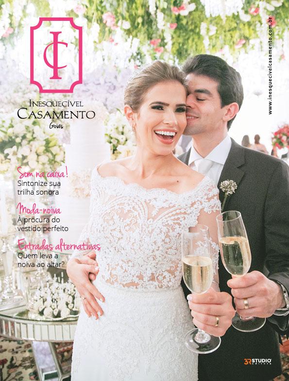 Inesquecível Casamento GO – Ed. 14