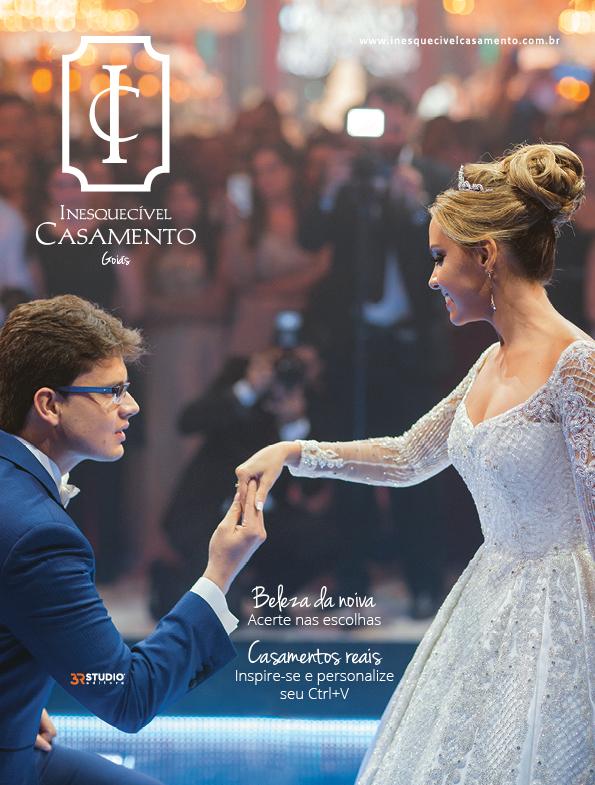 Inesquecível Casamento GO – Ed. 16