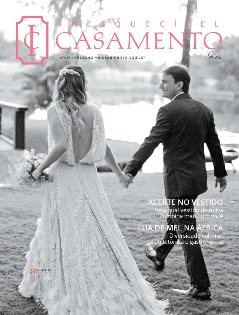 Inesquecível Casamento GO – Ed. 18