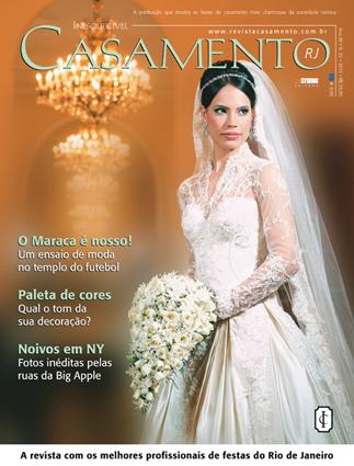 Inesquecível Casamento RJ – Ed. 35
