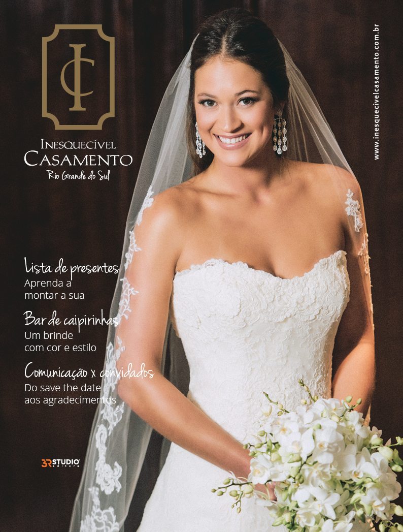 Inesquecível Casamento RS – Ed. 23