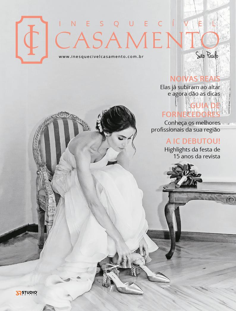 Inesquecível Casamento SP – Ed. 22