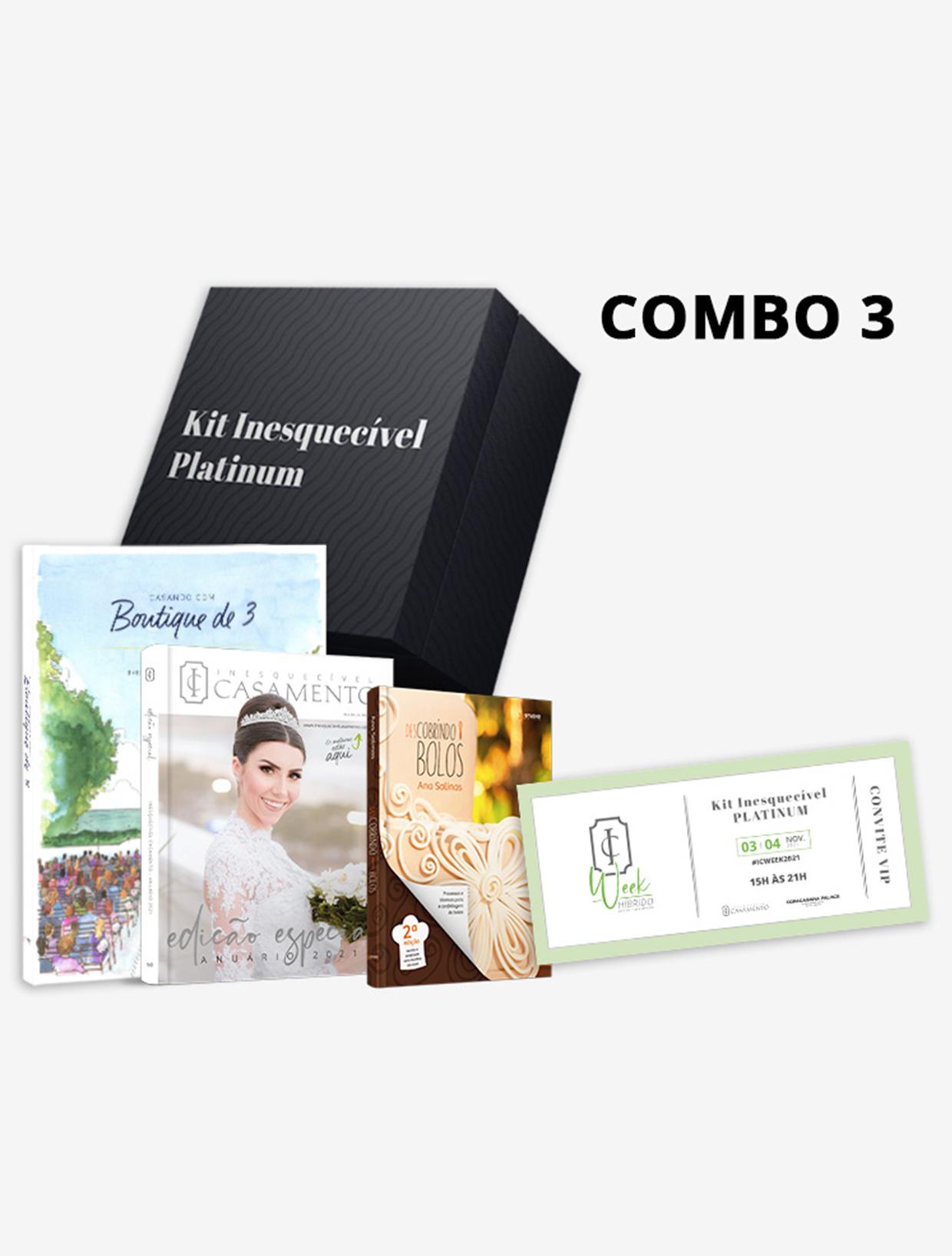 Combo Platinum IC